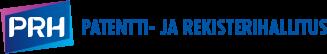 Organisaation PRH logo